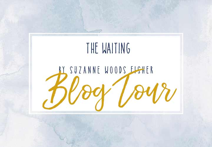 The Waiting Blog Tour
