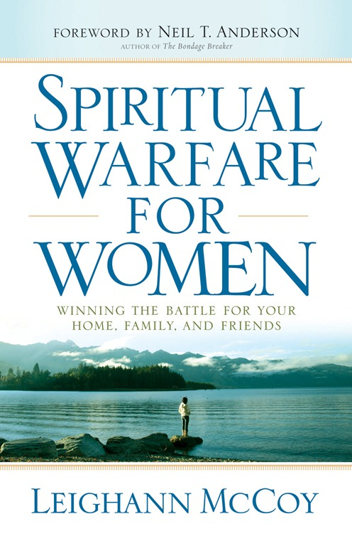 Spiritual Warfare for Women
