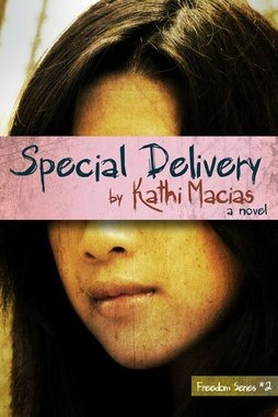 Author Interview: Special Delivery by Kathi Macias