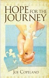 Author Interview: Joi Copeland ~ Hope for the Journey