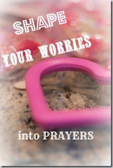 Cookie Cutter Prayers