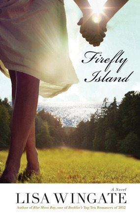 Firefly Island book cover