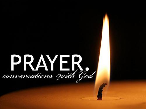 Provoked to Prayer