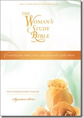 The Womans Study Bible
