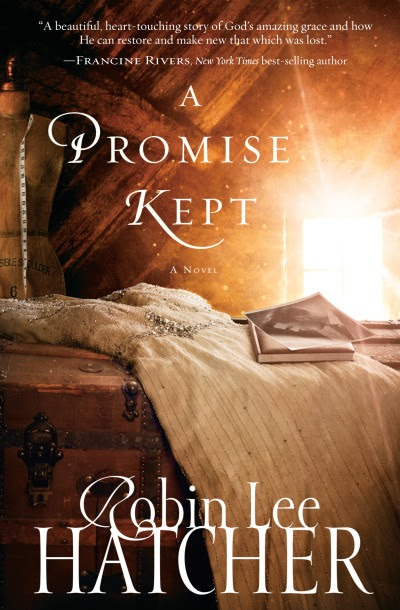 A Promise Kept by Robin Lee Hatcher