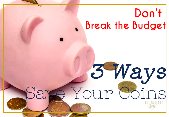 Budget Saving Tips