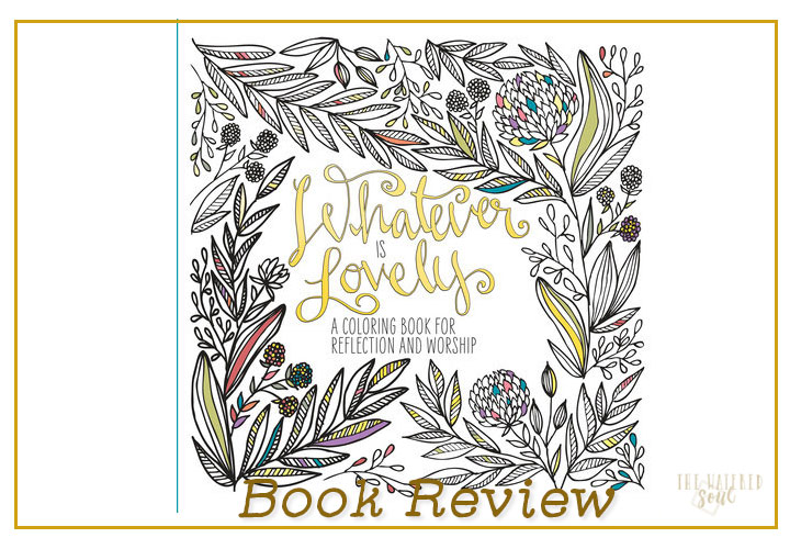 Christian Theme Adult Coloring Book